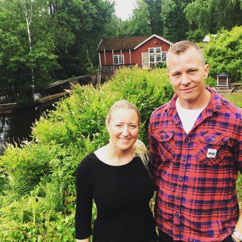 Elin Troedsson - Offentliga medlemsfoton och skannade