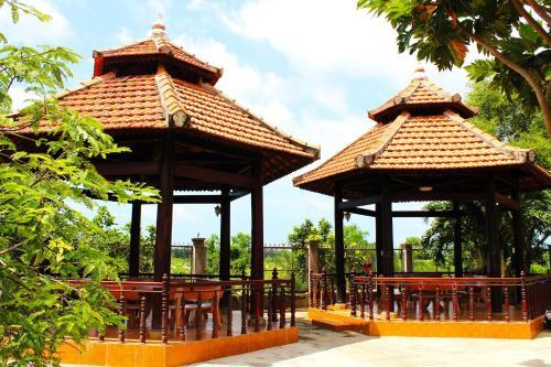 Ho Tram Garden Guest House