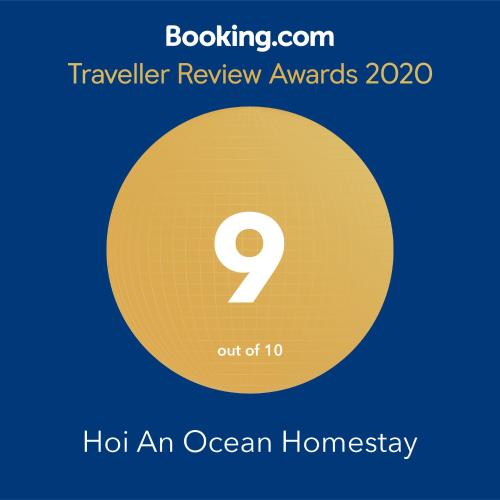 Hoi An Ocean Homestay