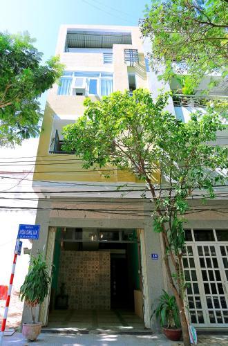 T&M House Nha Trang