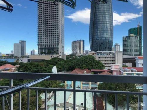 Danang Plaza B505 Apartment