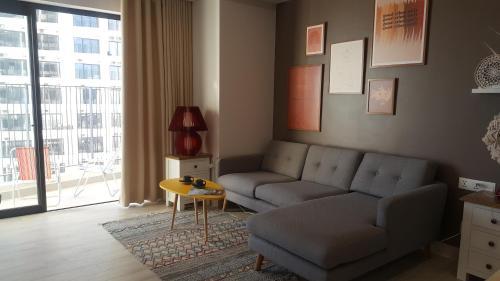 Mango cozy home