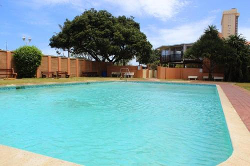 The swimming pool at or close to Silver Dolphin Holidays