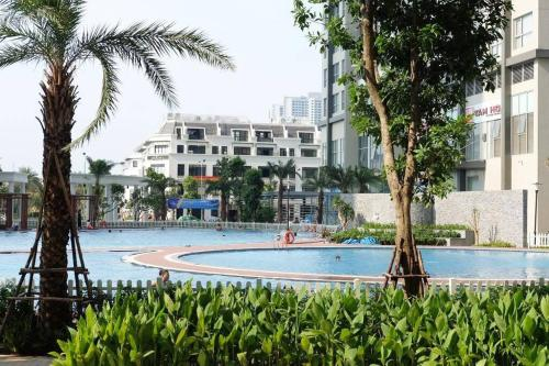 Vinhomes Gardenia 2BR Luxury Apartment