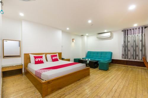 OYO 722 Bien Xanh 2 Hotel