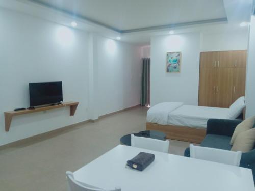Nguyễn Văn Linh Apartment