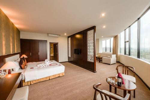 Muong Thanh Grand Ha Tinh Hotel
