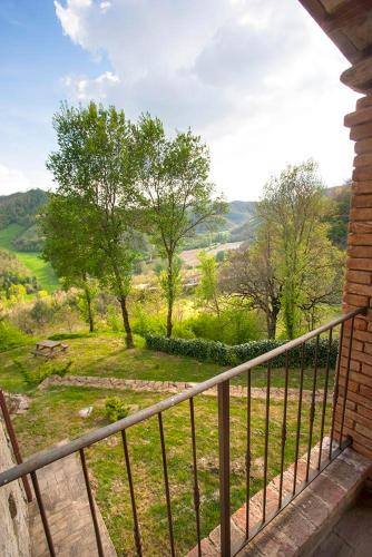 Country House La Farfalla