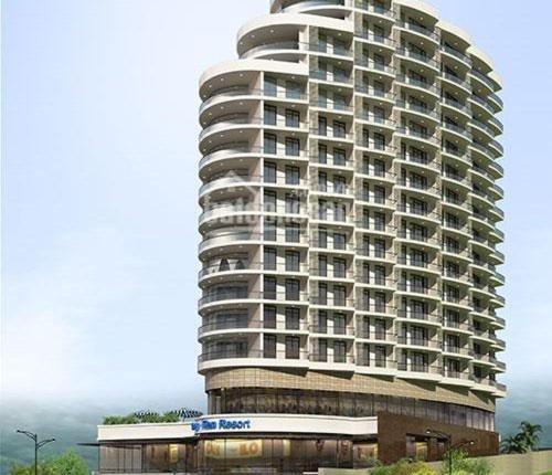 Thuy Tien Seaview Apartment -1602