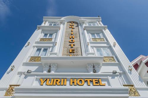 Yurii Hotel