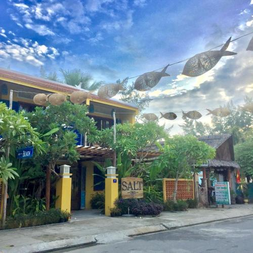 Beachside Boutique Resort Hoi An