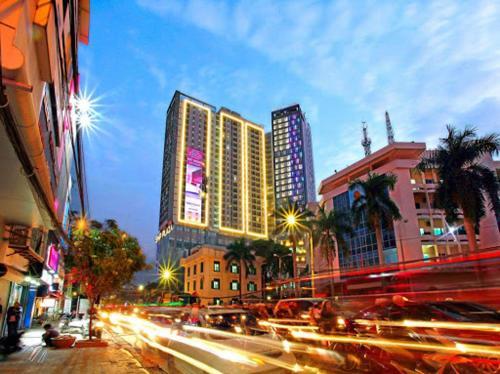 Căn hộ SHP Plaza Hải Phòng