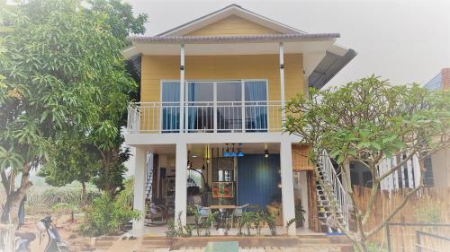 Summer Stations Homestay Binh Chau - Ho Coc Beach - Vung Tau