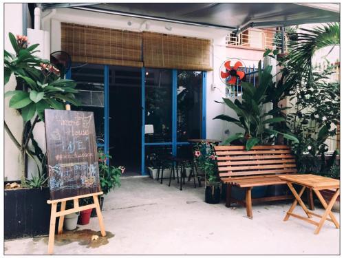 Amore House hostel
