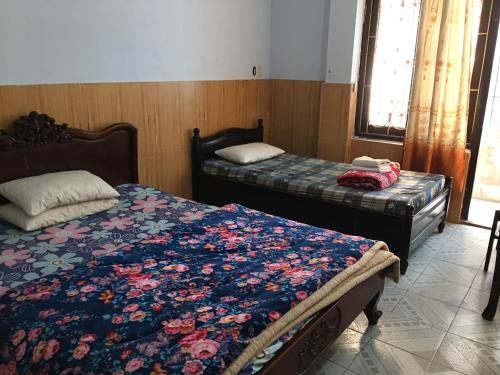 SPOT ON 981 Nam Phuong Motel