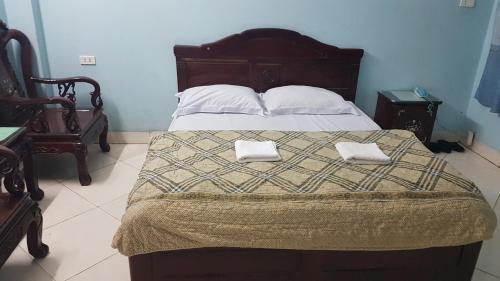 SPOT ON 983 Sao Bang Motel