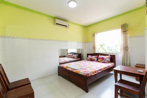 SPOT ON 936 Kim Hang Phat Hostel
