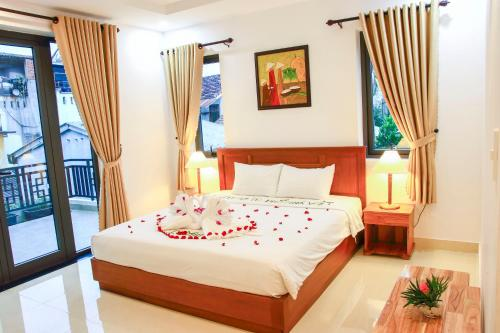 Town Of Viet House Homestay