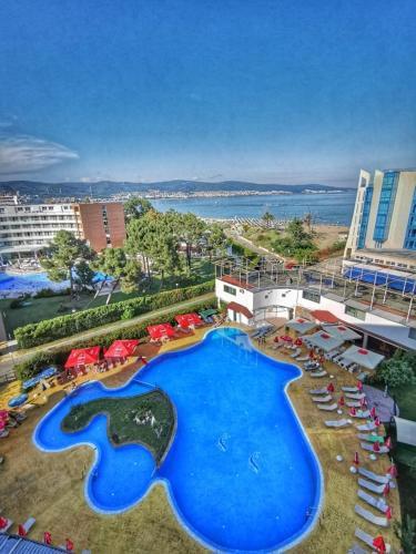 Hotel Colosseum Sunny Beach Bulgaria Booking Com