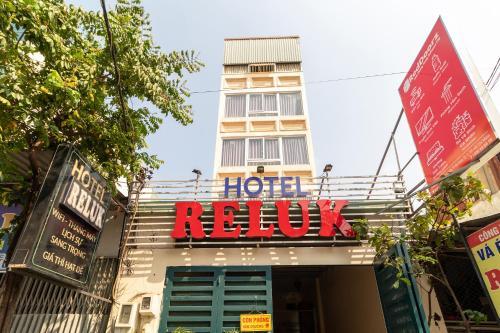 Reluk Tiên Du Hotel