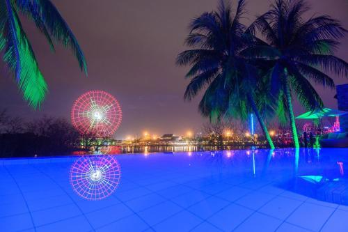 The Blossom Resort Danang