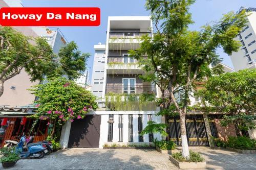 Howay Da Nang - The 1st Home