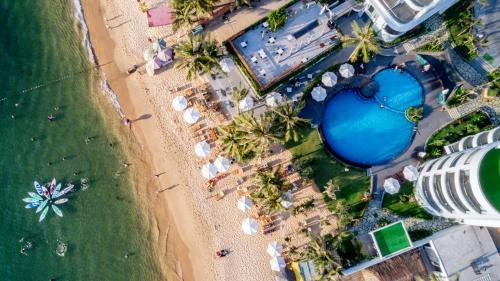 Sunset Beach Resort and Spa