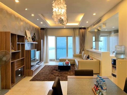 Golden Westlake Serviced Apartment