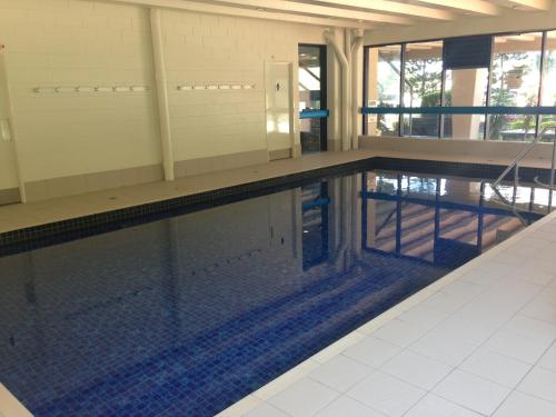 The swimming pool at or near Centrepoint Resort