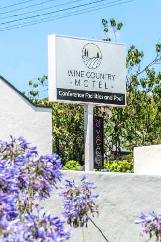 Wine Country Motor Lodge