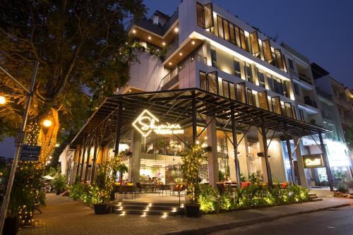 Orchid Boutique Apartment