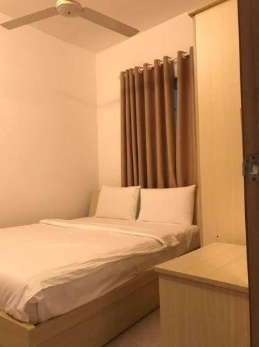 Muong Thanh Aparment 34
