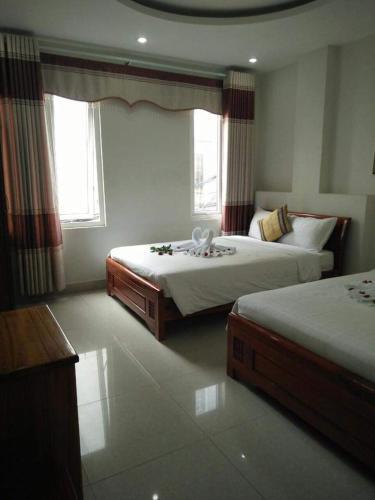 Motel Ngoc Nhung