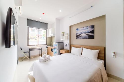 *CP Residences* 6 Bedroom House 5 mins fm My Khe