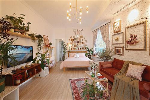 Eiffel Gallery apartment