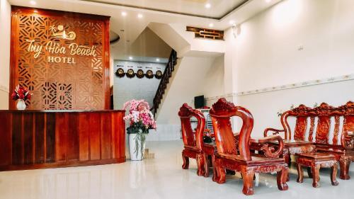 Tuy Hòa Beach Hotel - Rosa Alba Resort