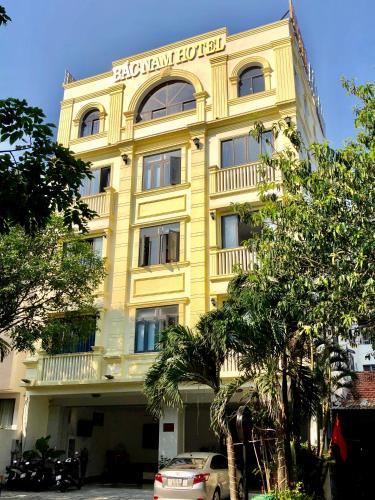 Bac Nam My Khe Hotel