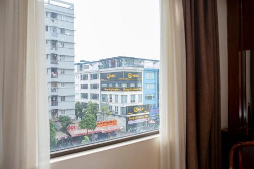 ManMo An Phú Hotel