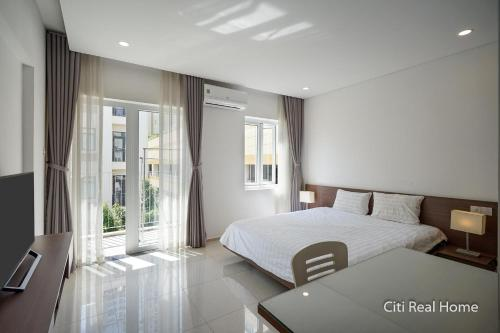 Hamonica Thao Dien Apartment