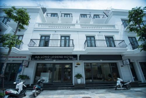 Hạ Long Legend Hotel