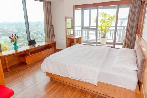 Luxury 2Bedrooms Apartment Centre Hanoi