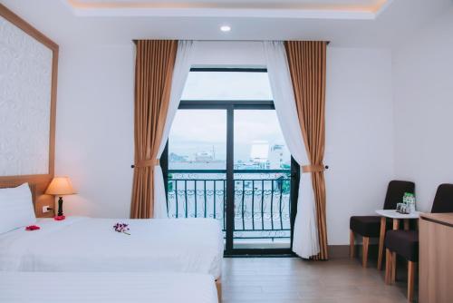OYO 371 An Duong Hotel & Apartment