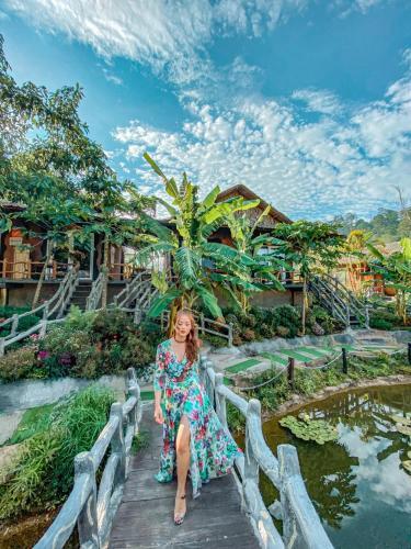 Nhan An Resort