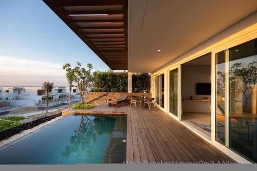 Resort Alma Cam Ranh