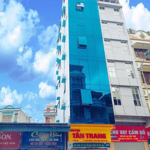 Tân Trang Hotel