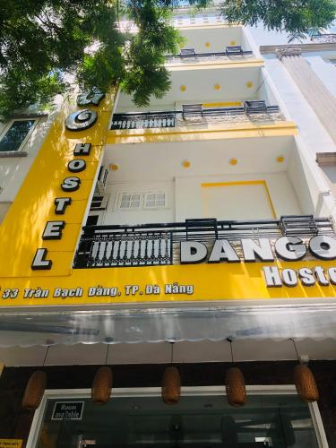 Dango hostel