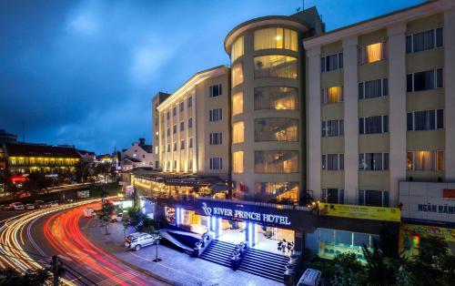 Khách sạn River Prince Đà Lạt