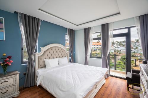 Hong Mon Villa