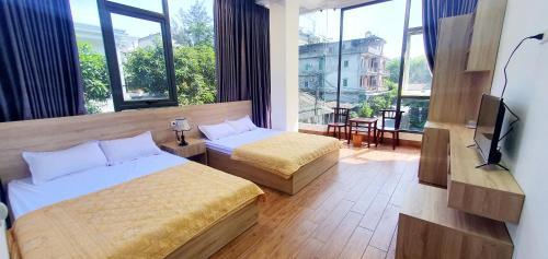 Hoang Nam Hotel - Cửa Lò