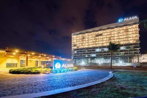 ALMA RESORT, Nha Trang, Khánh Hòa